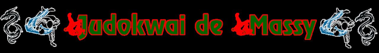 Logo JC MASSY JUDO KWAI